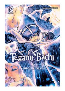 Tegami Bachi