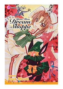 Yume Kira Dream Shoppe