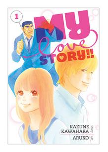 My Love Story!!